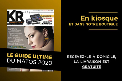 Matos, le guide Ultime !